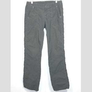 KUHL Kendra pants women's size 8 Gray